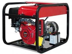 Трехфазные генераторы с АВР по выгодным ценам