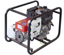 Трехфазные дизельные генераторы по выгодным ценам