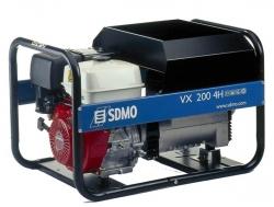 Сварочный генератор SDMO по выгодным ценам