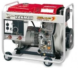 Японские дизельные генераторы по выгодным ценам